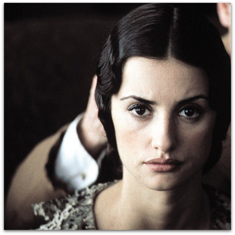 Penelope Cruz The Girl of Your Dreams Throwback Beauty