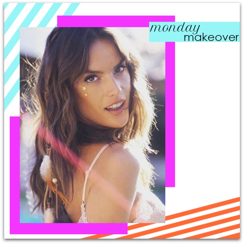 monday makeover | houppette