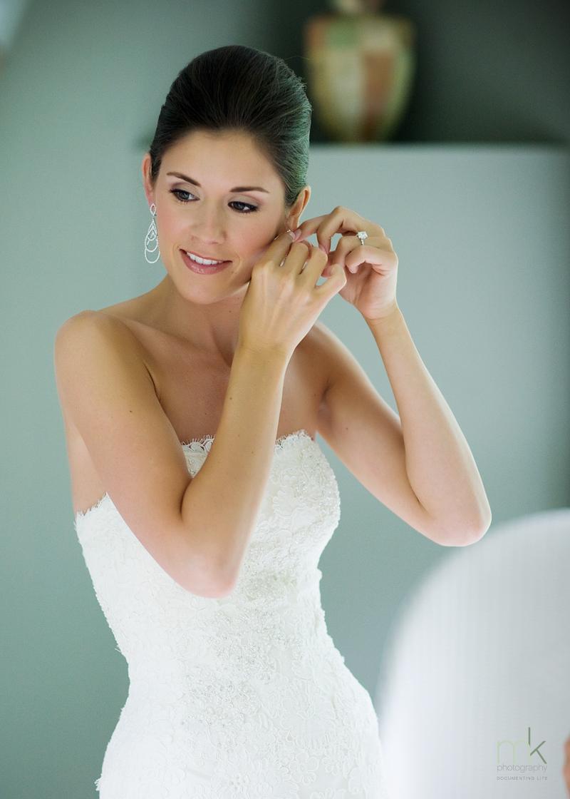 Bridal Beauty - MK Photography