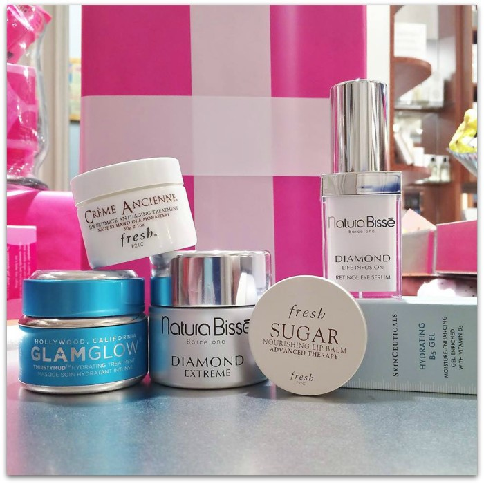 dry winter skin solutions