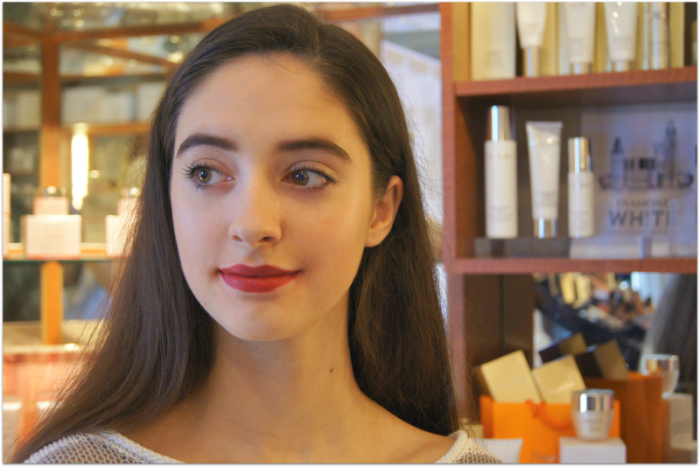 How-To Makeup Tutorial: The Statement Lip - Houppette