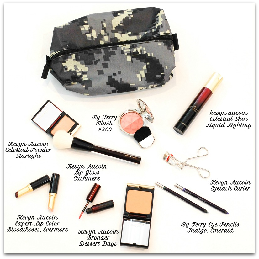 how to: update your makeup bag for fall