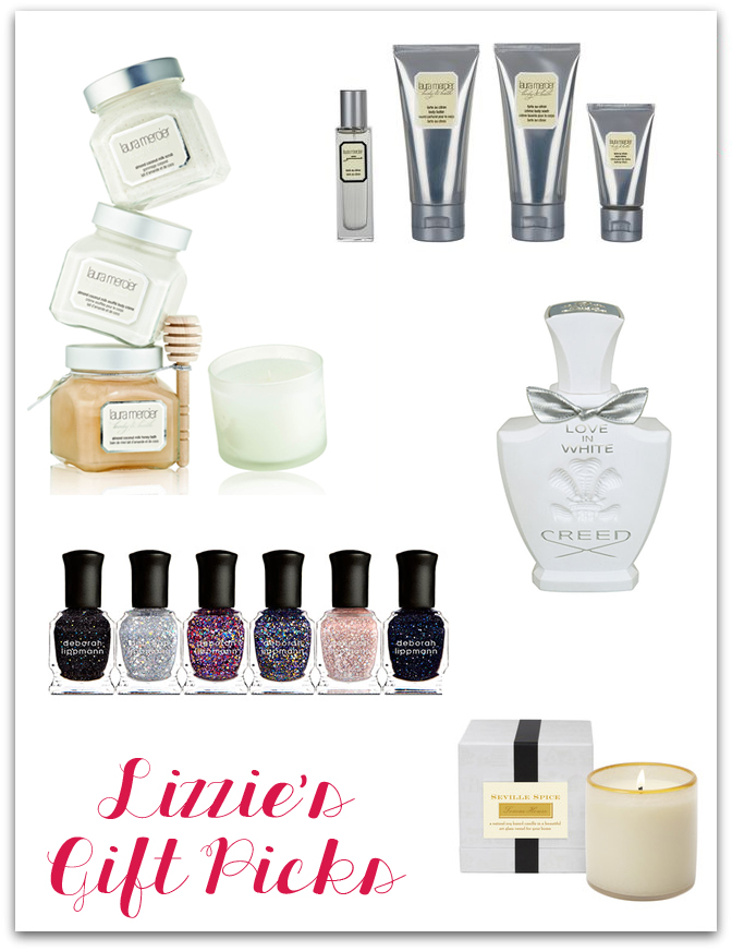 lizzies gift picks