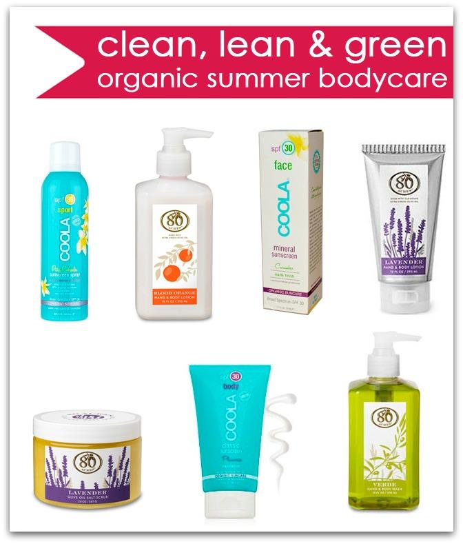organic bodycare